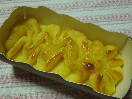 サツマイモ&栗&かぼちゃ_e0107171_529479.jpg
