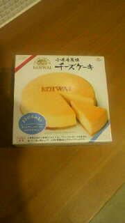 チーズケーキ!_d0178587_10283191.jpg
