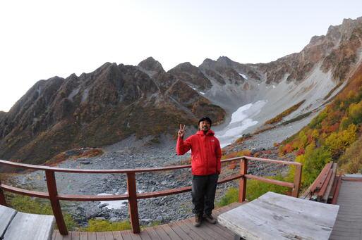 秋の山行 (dokoiko編)_e0124490_12212756.jpg