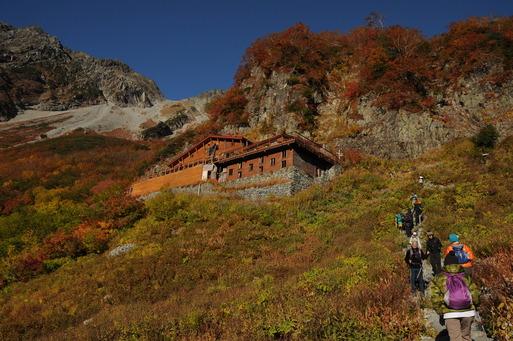 秋の山行 (dokoiko編)_e0124490_12404163.jpg