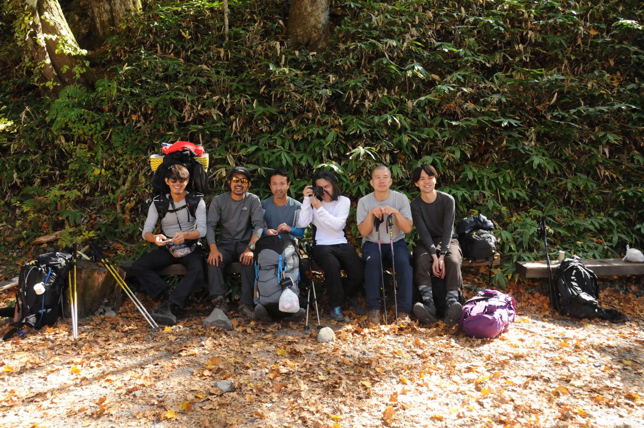 秋の山行 (dokoiko編)_e0124490_12471827.jpg