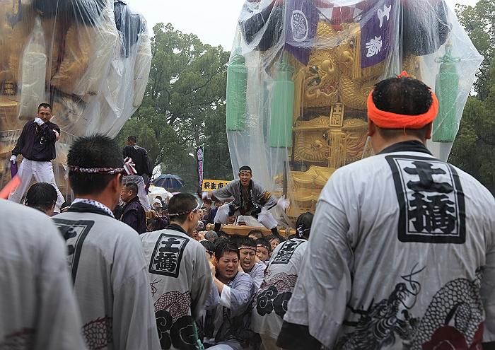 """""""新居浜太鼓祭り"""" 続編_a0140608_23214231.jpg"""