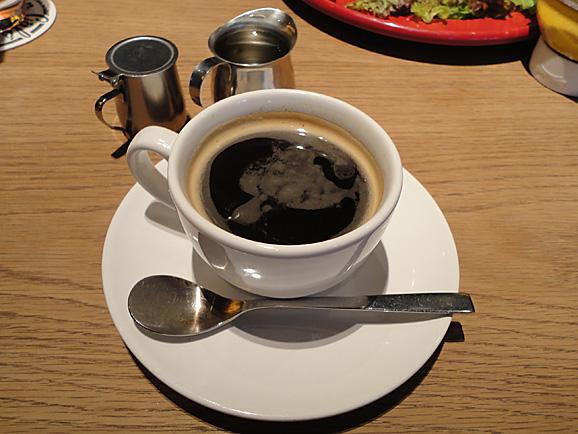 Glorious Chain Caféでランチ☆_e0230011_17121764.jpg