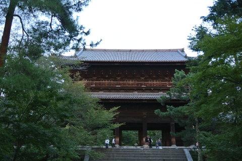 2012.10 京都 Vol.5 八坂神社~南禅寺_e0219520_165475.jpg