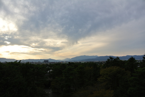 2012.10 京都 Vol.5 八坂神社~南禅寺_e0219520_16585937.jpg