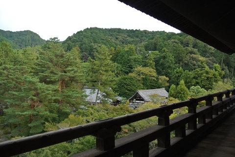 2012.10 京都 Vol.5 八坂神社~南禅寺_e0219520_1659392.jpg
