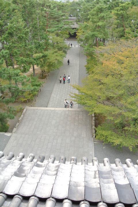 2012.10 京都 Vol.5 八坂神社~南禅寺_e0219520_16595911.jpg
