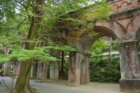 2012.10 京都 Vol.5 八坂神社~南禅寺_e0219520_1712616.jpg