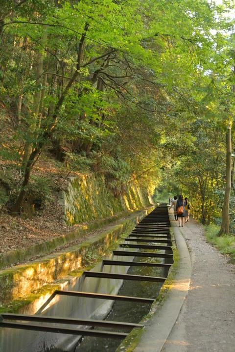2012.10 京都 Vol.5 八坂神社~南禅寺_e0219520_17203577.jpg