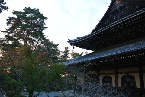 2012.10 京都 Vol.5 八坂神社~南禅寺_e0219520_17233624.jpg