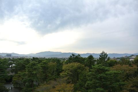 2012.10 京都 Vol.5 八坂神社~南禅寺_e0219520_1741033.jpg