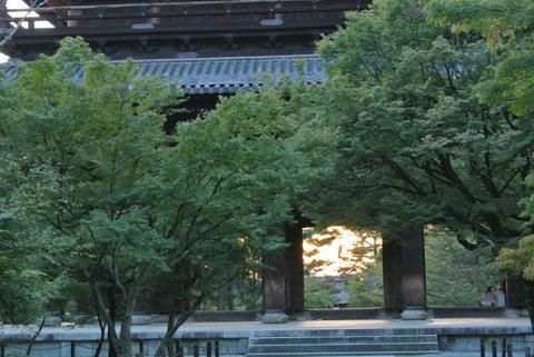 2012.10 京都 Vol.5 八坂神社~南禅寺_e0219520_1765850.jpg