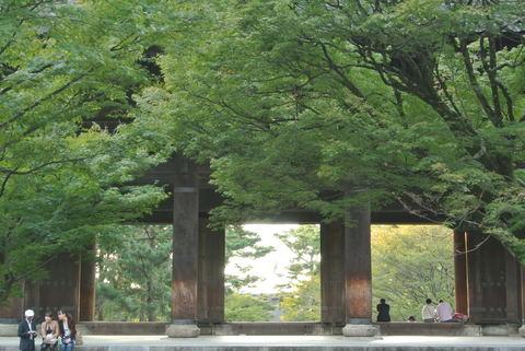 2012.10 京都 Vol.5 八坂神社~南禅寺_e0219520_176917.jpg