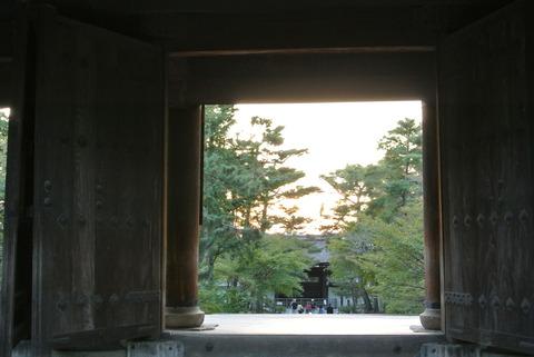 2012.10 京都 Vol.5 八坂神社~南禅寺_e0219520_1775699.jpg