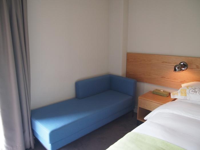 2012 7月 ソウル 23 ホテルの移動です・・移動先はラ・カーサ_f0062122_8221510.jpg