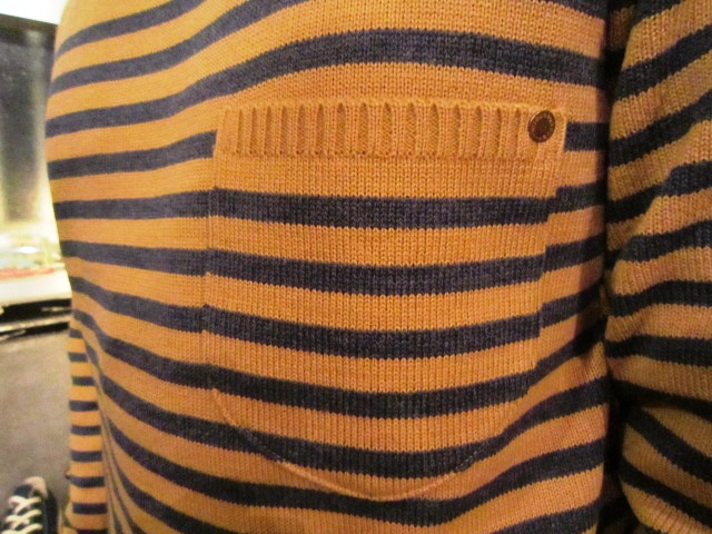 "ANACHRONORM ""B.D Shirts & SWEATER\"" ご紹介_f0191324_12324115.jpg"