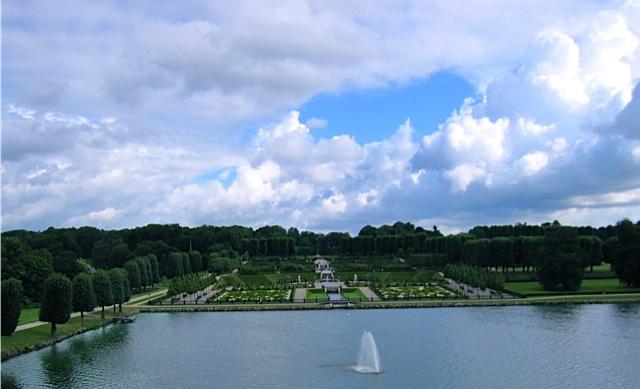 世界一美しい城、フレデリクスボー_d0106242_21204154.jpg