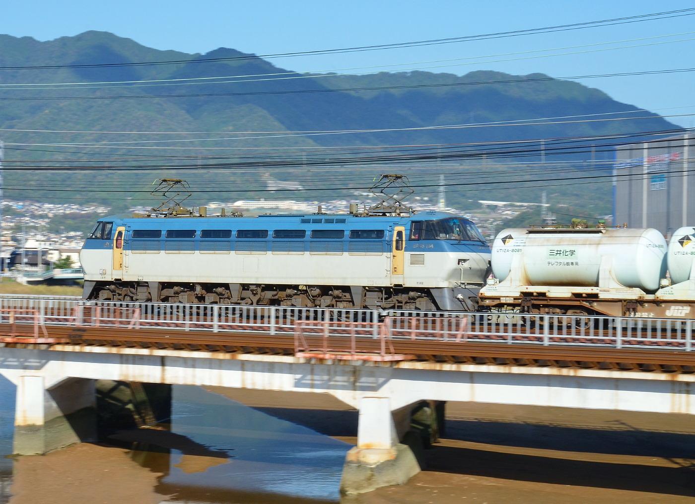 いつもの八幡川・・・'12年10月19日_a0251146_2029183.jpg