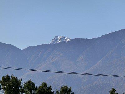山頂は雪でした!_f0019247_20473542.jpg