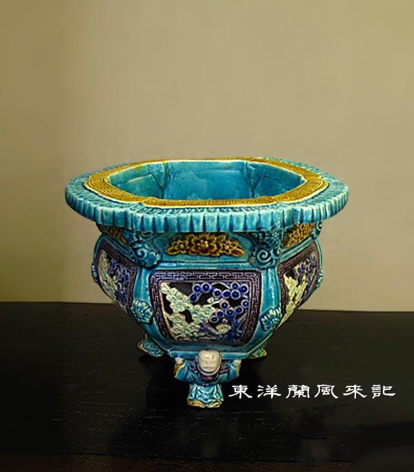 御庭焼(国焼)                     No.1210_d0103457_041121.jpg