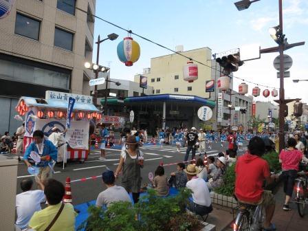 松山支店工事_e0190287_14261856.jpg