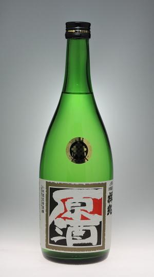 祥兆 上撰 本醸造原酒 [小林酒造場]_f0138598_750032.jpg
