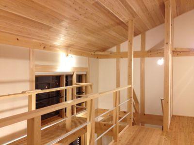 恵那3:金子さんのLCCA住宅で懇親会_e0054299_1825492.jpg