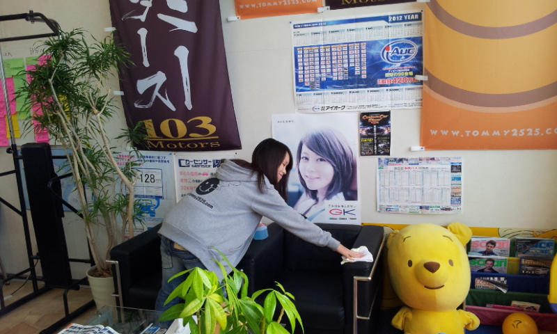 10月20日(土) 阿部ちゃんのニコニコブログ★_b0127002_18221839.jpg
