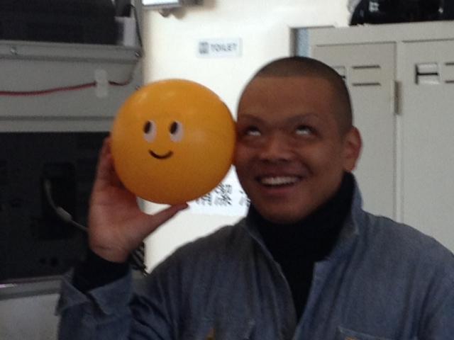 10月20日(土) 阿部ちゃんのニコニコブログ★_b0127002_18261017.jpg
