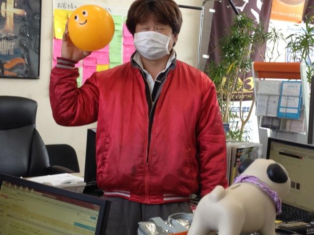 10月20日(土) 阿部ちゃんのニコニコブログ★_b0127002_18305730.jpg