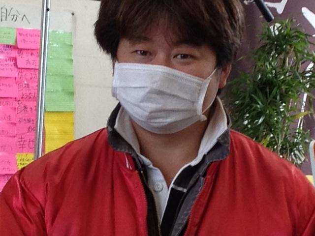 10月20日(土) 阿部ちゃんのニコニコブログ★_b0127002_18311159.jpg