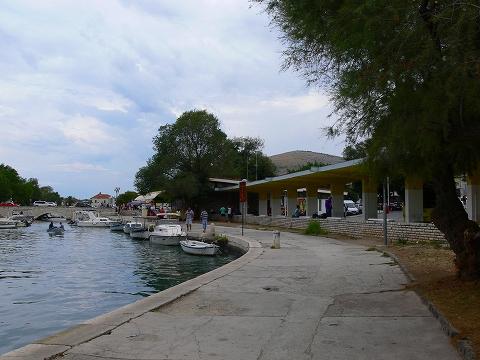 中欧家族旅行2012年08月-第五日目-クロアチア・トロギル散策_c0153302_14572941.jpg
