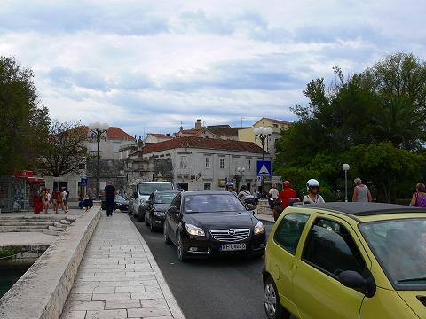 中欧家族旅行2012年08月-第五日目-クロアチア・トロギル散策_c0153302_1457583.jpg