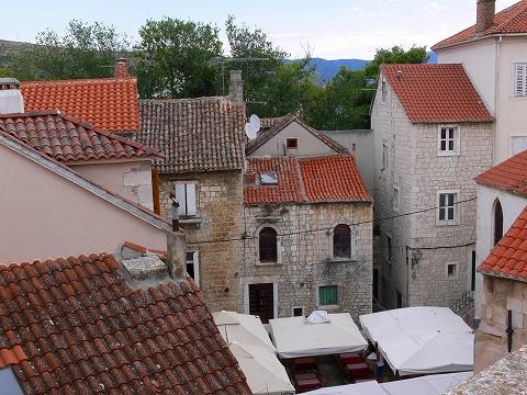 中欧家族旅行2012年08月-第五日目-クロアチア・トロギル散策_c0153302_15205873.jpg