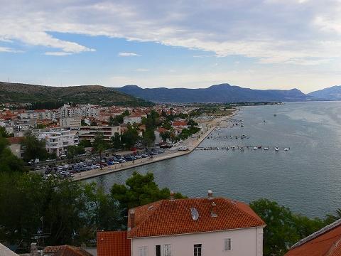 中欧家族旅行2012年08月-第五日目-クロアチア・トロギル散策_c0153302_1525524.jpg