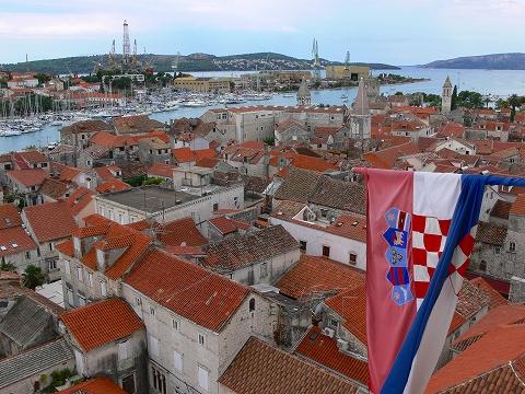 中欧家族旅行2012年08月-第五日目-クロアチア・トロギル散策_c0153302_15261451.jpg