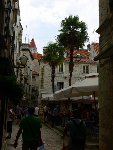 中欧家族旅行2012年08月-第五日目-クロアチア・トロギル散策_c0153302_15283247.jpg