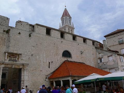 中欧家族旅行2012年08月-第五日目-クロアチア・トロギル散策_c0153302_15444398.jpg