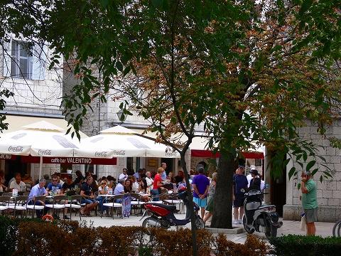 中欧家族旅行2012年08月-第五日目-クロアチア・トロギル散策_c0153302_15474837.jpg