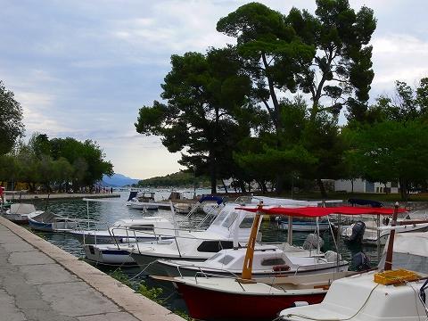 中欧家族旅行2012年08月-第五日目-クロアチア・トロギル散策_c0153302_1548363.jpg