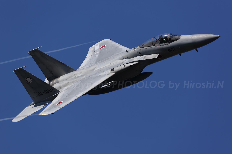 2012/10/20 Sat. 百里基地 関係者・招待者向け 航空祭2012 JASDF Hyakuri Airbase_b0183406_18205894.jpg