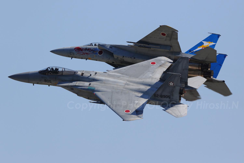 2012/10/20 Sat. 百里基地 関係者・招待者向け 航空祭2012 JASDF Hyakuri Airbase_b0183406_18223433.jpg