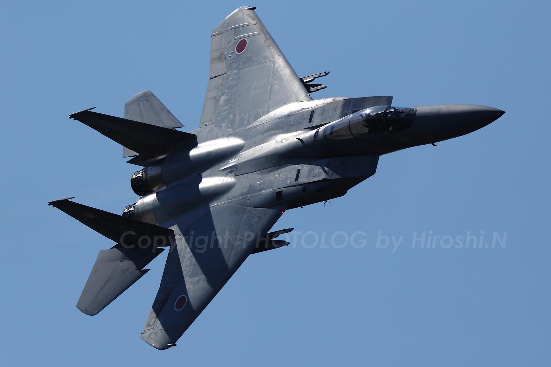 2012/10/20 Sat. 百里基地 関係者・招待者向け 航空祭2012 JASDF Hyakuri Airbase_b0183406_18234469.jpg