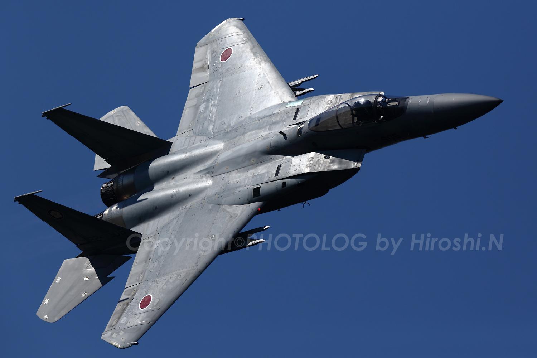 2012/10/20 Sat. 百里基地 関係者・招待者向け 航空祭2012 JASDF Hyakuri Airbase_b0183406_18235034.jpg