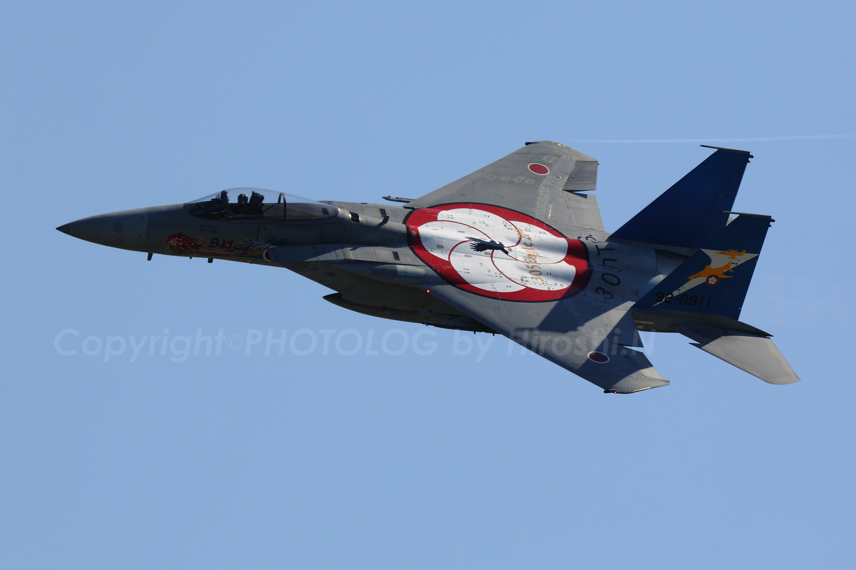 2012/10/20 Sat. 百里基地 関係者・招待者向け 航空祭2012 JASDF Hyakuri Airbase_b0183406_1826115.jpg