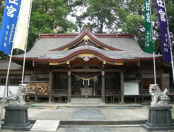 宮崎県の神柱宮_b0228113_1837712.jpg