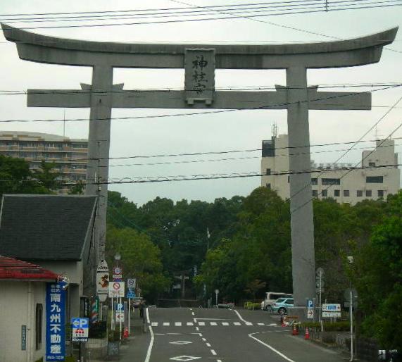 宮崎県の神柱宮_b0228113_18391997.jpg