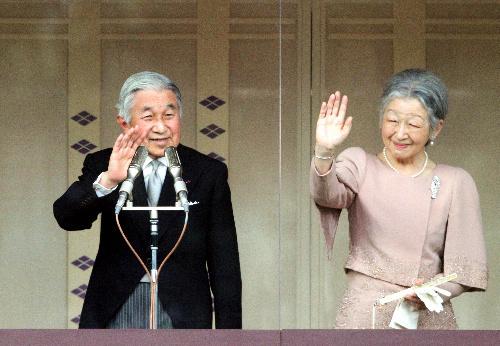 皇后さま78歳に・・・お誕生日おめでとうございます!_d0004717_735857.jpg