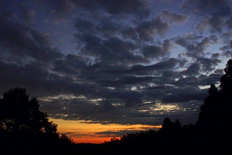 黒雲 : 自然から学ぶ