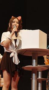 マリコレ~MARINE COLLECTION 2012~ オフィシャルレポート原稿_e0025035_17205591.jpg